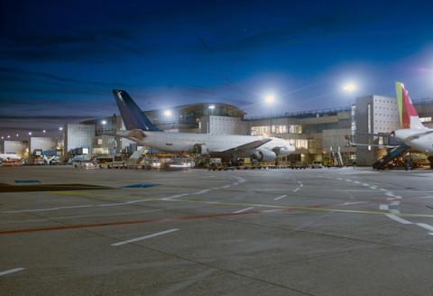 SAS Flughafentransfer