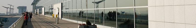 Flughafen-Frankfurt-Besucherterrasse