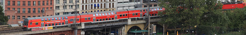 Airport-Transfer-Frankfurt-S-Bahn